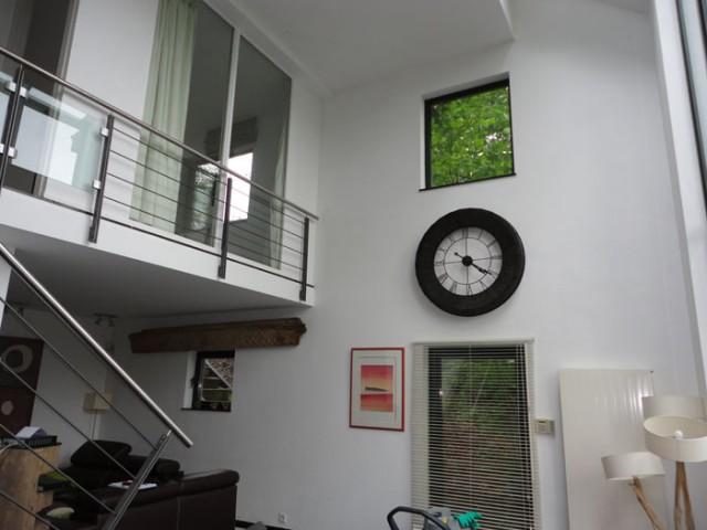 Deco peinture porte interieure photos de conception de maison for Peinture decoration interieure